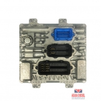 MÓDULO DE INJEÇÃO – CHEVROLET S10 2.8 Diesel 200cv – 55487860/395357783